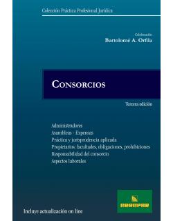 Consorcios -