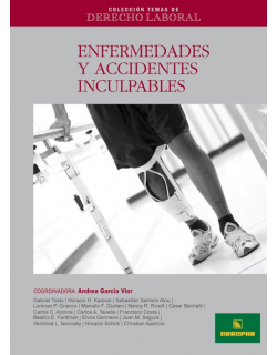 CTDL N° 15: Enfermedades y accidentes inculpables