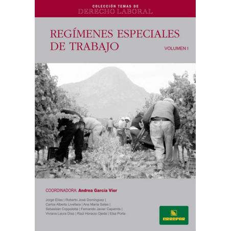 CTDL Nº 23: Regímenes especiales de trabajo