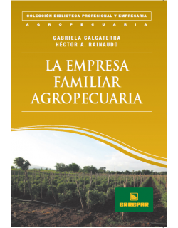 La empresa familiar agropecuaria
