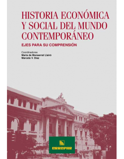 Historia Económica y Social del Mundo Contemporáneo