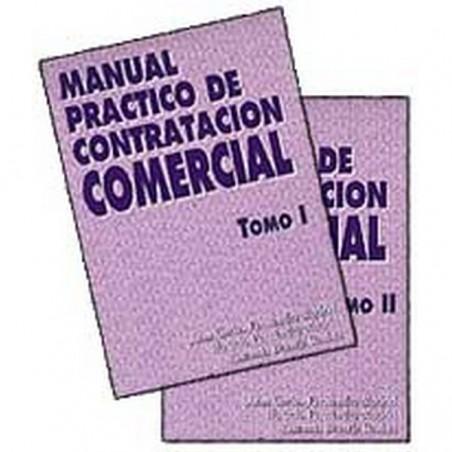 Manual Práctico de Contratación Comercial (2 Tomos)