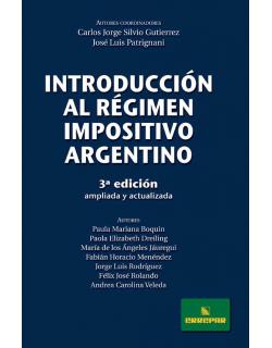 Introducción al Régimen Impositivo Argentino
