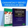 Preventa Pack 3: Ganancias y Bienes Personales 2015