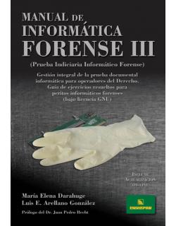 Manual de informática forense III