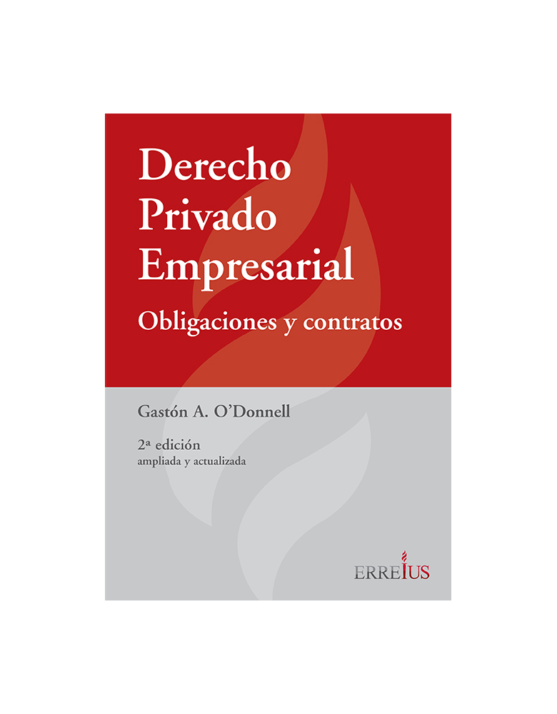 DERECHO PRIVADO EMPRESARIAL
