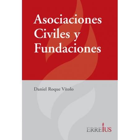 Asociaciones civiles y fundaciones