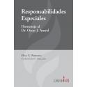 RESPONSABILIDADES ESPECIALES
