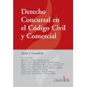 DERECHO CONCURSAL EN EL CODIGO CIVIL Y COMERCIAL