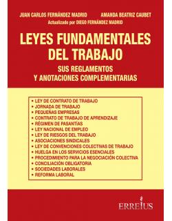 Leyes Fundamentales del Trabajo