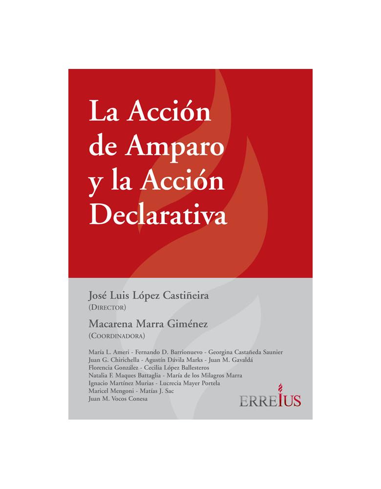 La acción de amparo y la acción declarativa