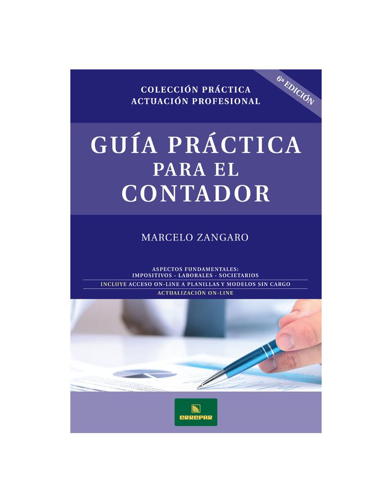 Guía práctica para el contador