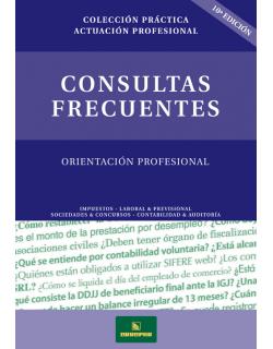Consultas Frecuentes