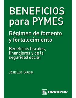 Beneficios para PyMES