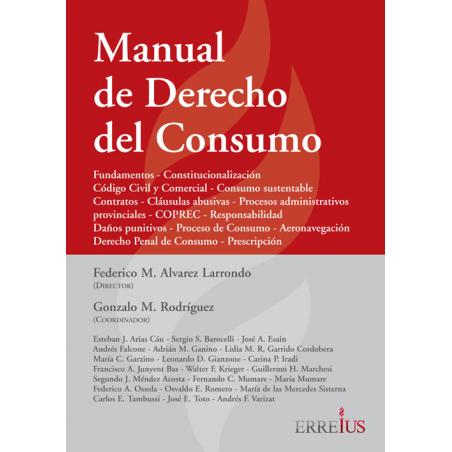 Manual de Derecho del Consumo