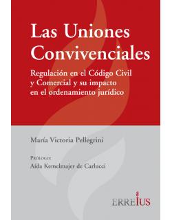 Las uniones convivenciales