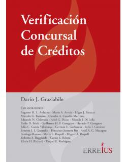 VERIFICACION CONCURSAL DE CREDITOS