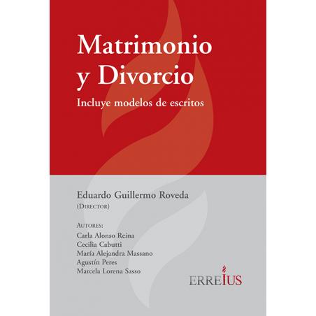 Matrimonio y Divorcio