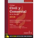 CÓDIGO CIVIL Y COMERCIAL DE LA NACIÓN 2018 UNIVERSITARIO