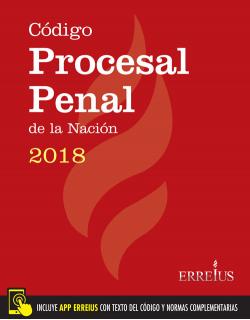 Código Procesal Penal de la Nación 2018