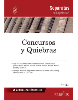 SEP. CONCURSOS Y QUIEBRAS - 3.1