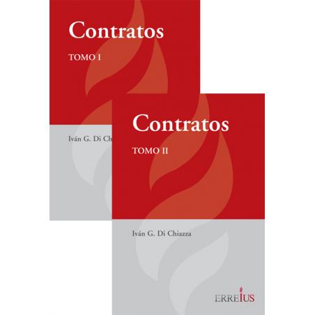 Contratos - 2 Tomos
