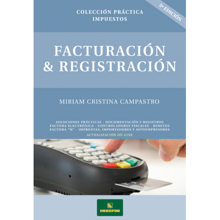 Facturación & registración