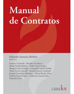 Manual de contratos