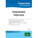 SEPARATA DE IMPUESTOS INTERNOS 3.3