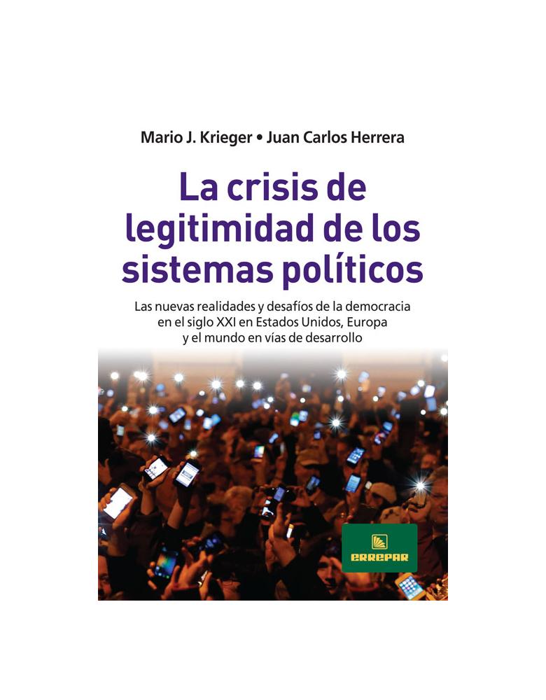 LA CRISIS DE LEGITIMIDAD DE LOS SISTEMAS POLITICOS