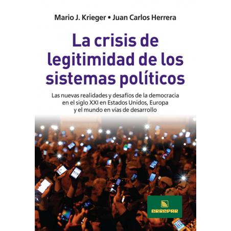 La crisis de legitimidad de los sistemas políticos