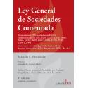 LEY GENERAL DE SOCIEDADES COMENTADA