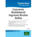 SEPARATA DE CONVENIO MULTILATERAL - IIBB - SELLOS 4.3