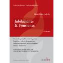 JUBILACIONES Y PENSIONES / 4 EDICION