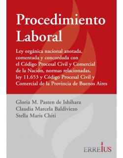 PROCEDIMIENTO LABORAL