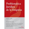 PROBLEMATICA JURIDICA DE LA EMPRESA