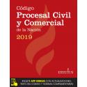 CÓDIGO PROCESAL CIVIL Y COMERCIAL DE LA NACIÓN 2019