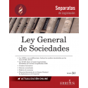 SEP. LEY GENERAL DE SOCIEDADES - 3.1