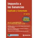 IMPUESTO A LAS GANANCIAS DE LA COLECCION PRACTICA IMPUESTOS EXP. Y COMENTADOS