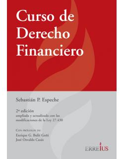 CURSO DE DERECHO FINANCIERO (2DA EDICION)