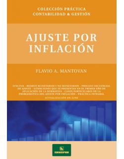 Preventa Ajuste por inflación