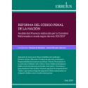 SUPLEMENTO ESPECIAL PROYECTO DE LEY DEL CODIGO PENAL