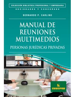 MANUEL DE REUNIONES MULTIMEDIOS