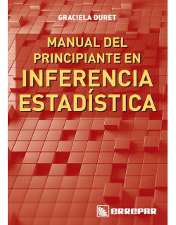 Manual del principiante en inferencia estadística