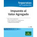 SEP. IMPUESTO AL VALOR AGREGADO - VERSIÓN 5.0