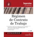 SEPARATA RÉGIMEN DE CONTRATO DE TRABAJO - VERSIÓN 4.4