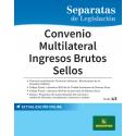 SEPARATA DE CONVENIO MULTILATERAL - IIBB - SELLOS 4.5