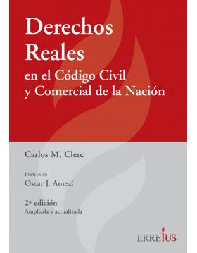 Derechos reales en el Código civil y comercial de la Nación