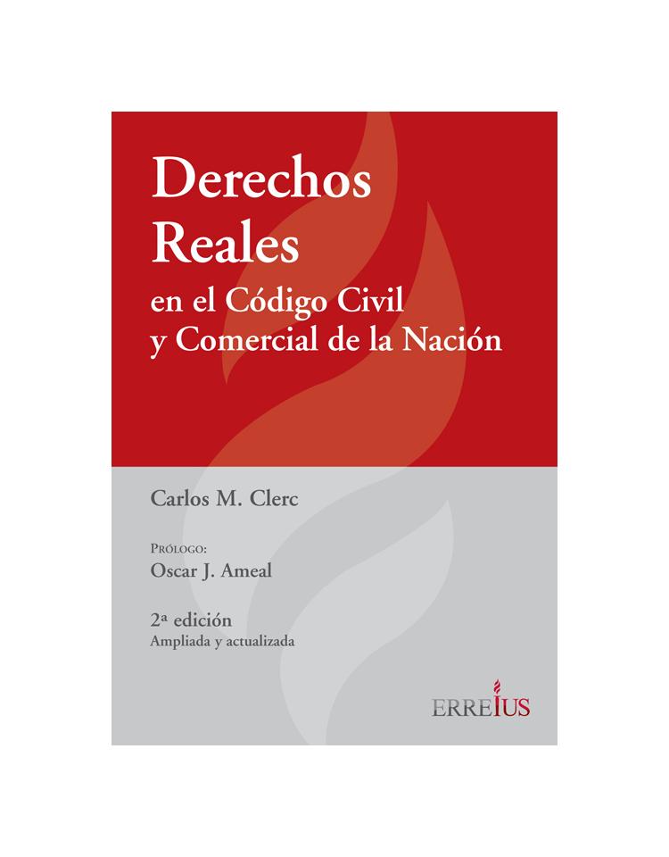 DERECHOS REALES (2 EDICION)