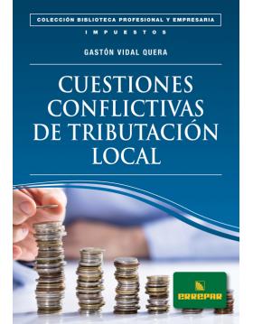 CUESTIONES CONFLICTIVAS DE TRIBUTACION LOCAL